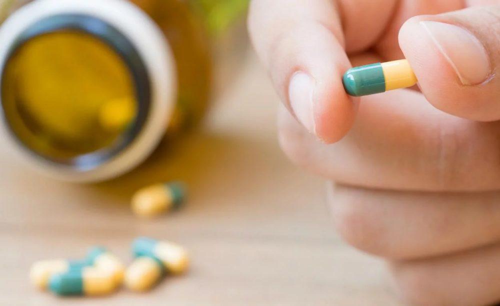 Tramadol, el opioide devastador de venta libre