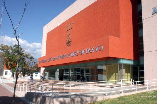UABJO recibió solo el 11.23% del presupuesto estatal, sólo a una parte de la primera quincena de 2020