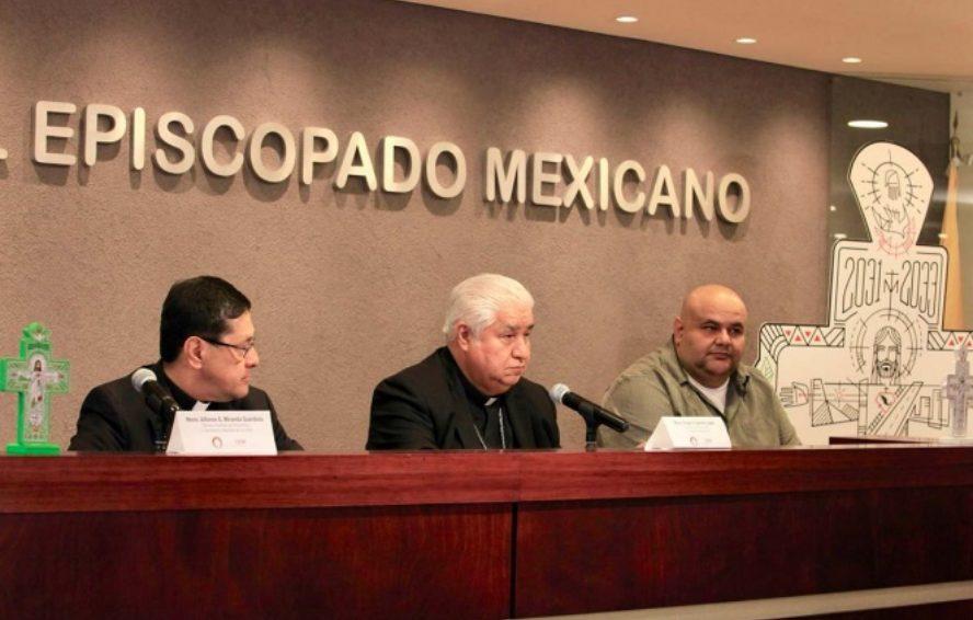 Iglesia mexicana investiga a 426 sacerdotes por abuso sexual contra niños
