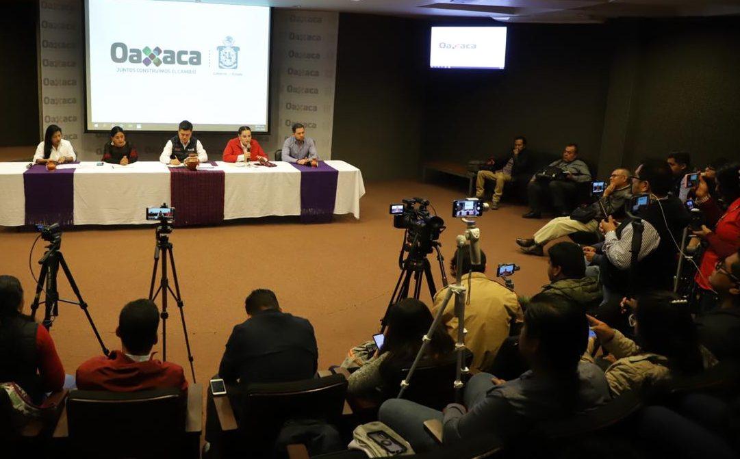 En 2019 registra Oaxaca crecimiento del 6.53% en afluencia turística y 23.89% en derrama económica: Sectur