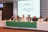 Impulsan Coplade e Inafed desarrollo institucional y la profesionalización de los municipios en Oaxaca