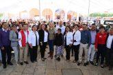 Vamos a meterle más ganas para seguir trayendo el desarrollo y bienestar a las familias oaxaqueñas: Ivette Morán
