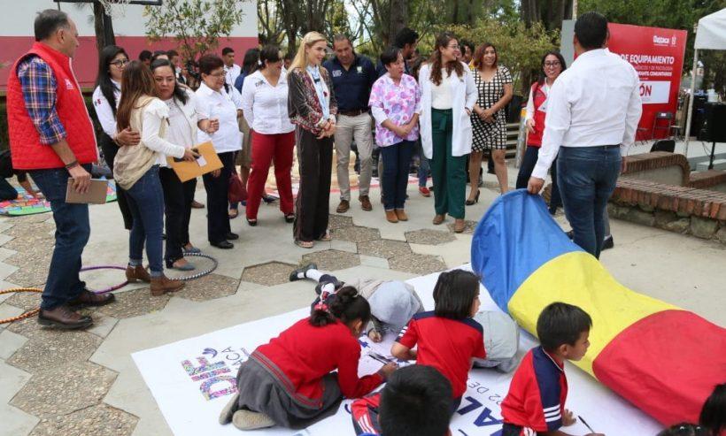 2020 será un gran año para Oaxaca; dejaremos un gran legado: Ivette Morán