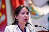 Urge Elisa Zepeda a Fiscalía y Gobierno de Oaxaca actuar ante alto índice de feminicidios
