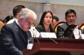 Estado no es garante de atención a víctimas y los conflictos sociales solo se administran: Elisa Zepeda