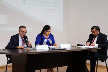 Resuelve IAIPO 36 recursos de revisión interpuestos por la ciudadanía
