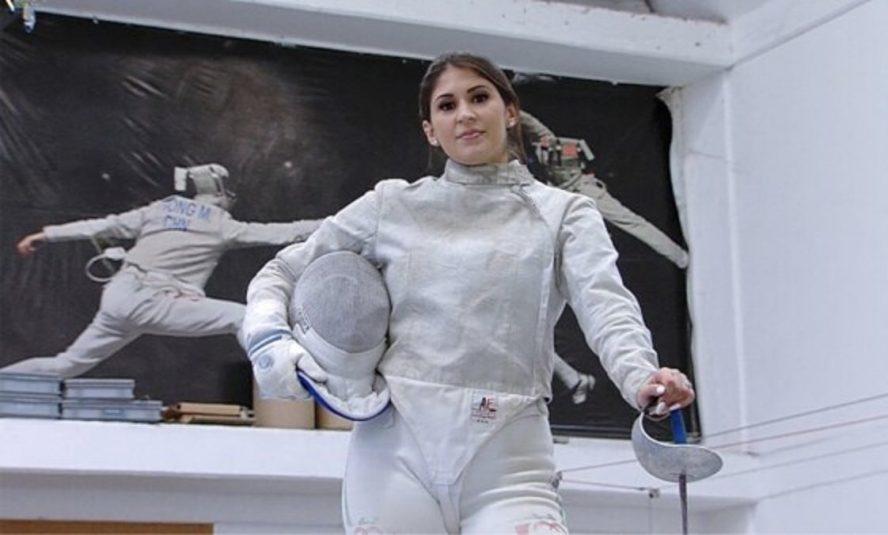 Ana Guevara asegura que la esgrimista Paola Pliego tiene razón