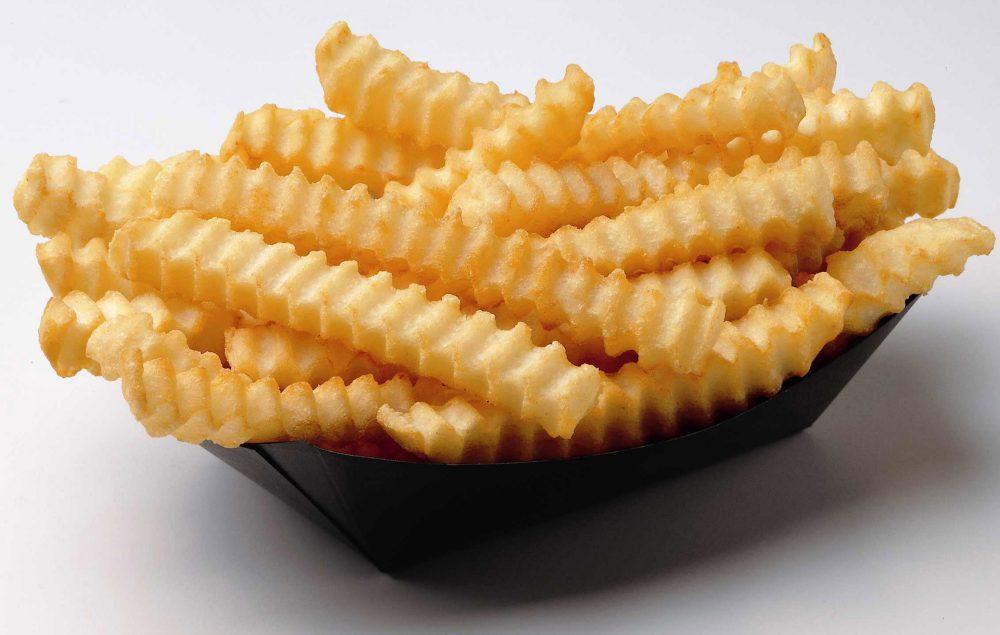 Lo que no sabías sobre las papas fritas congeladas