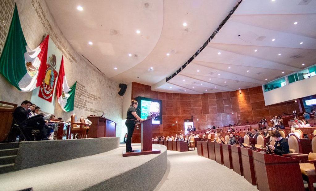 Gobierno de Oaxaca fortalece el acervo cultural de la entidad: Seculta