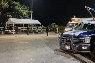 Refuerza SSPO operativos en zonas estratégicas de Oaxaca