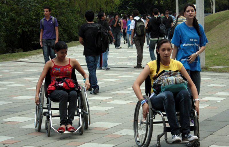 """Invita IMSS a cursar taller online """"sensibilización sobre discapacidad"""""""