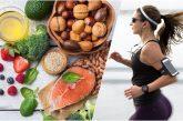 No hay que descuidar la dieta ni el ejercicio para empezar bien el año