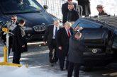 Legislador iraní ofrece 3 millones de dólares 'a quien sea que mate a Trump'