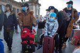 China confirma cuarta muerte por coronavirus
