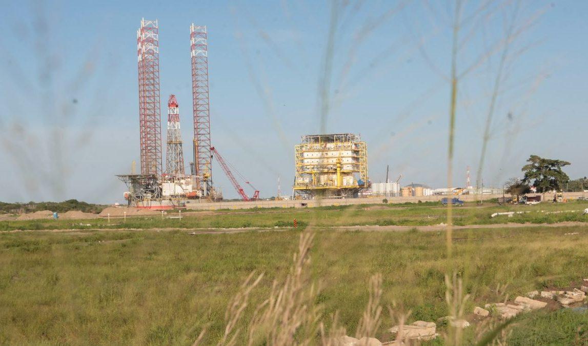 Bancos chinos dan 600 mdd para refinería de Dos Bocas; Rocío Nahle lo niega