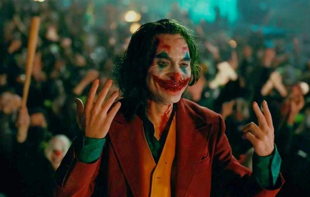 «Joker» lidera nominaciones a los Oscar