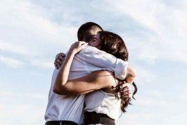 Hoy es el Día Internacional del Abrazo