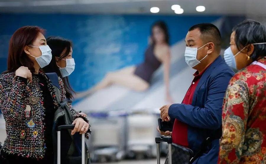 México emite alerta epidemiológico contra Coronavirus