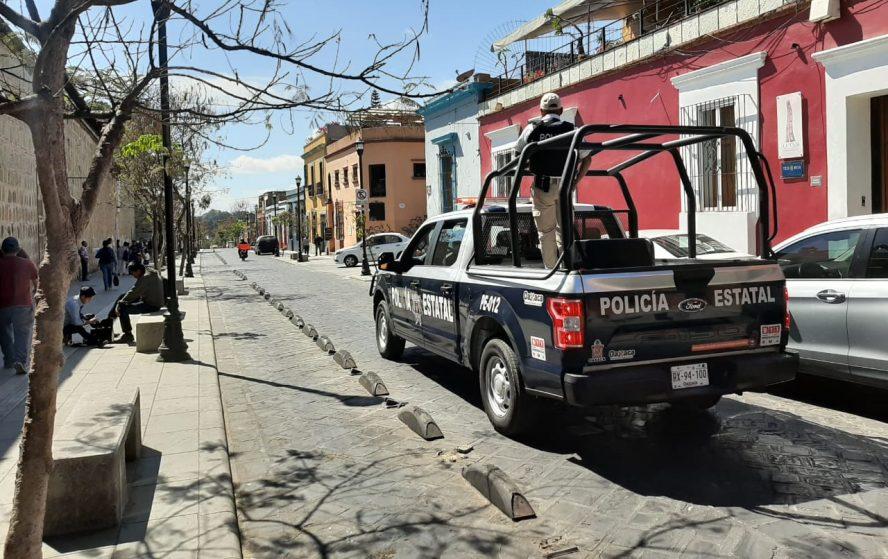 Refuerza SSP Oaxaca diversos operativos en el Estado