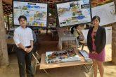 Estudiantes de Arquitectura C.U realizan proyectos de vinculación social