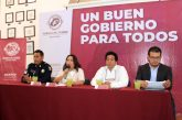 Invitan Ayuntamiento de Oaxaca y Guardia Nacional al tercer foro Misión Ambiental