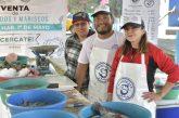 """Ofertan pescados y mariscos de calidad y a buen precio en """"Empézcate 2020"""""""