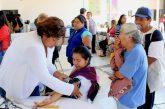 Inicia Semana de Promoción y Prevención de la Salud del Ayuntamiento de Oaxaca de Juárez