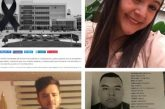 Matan a 3 estudiantes y a un chofer de Uber en Huejotzingo, Puebla