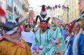 Oaxaca de Juárez se viste de fiesta con la segunda Muestra de Carnavales de los Valles Centrales