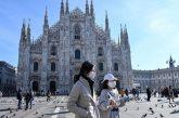 Alerta en Italia por siete muertos por coronavirus y número de infectados asciende a 219