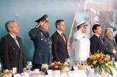 Agradece gobierno de Alejandro Murat solidaridad del Ejército con el pueblo oaxaqueño