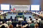 Oaxaca preparada para salvaguardar a la población ante contingencias naturales: Alejandro Murat