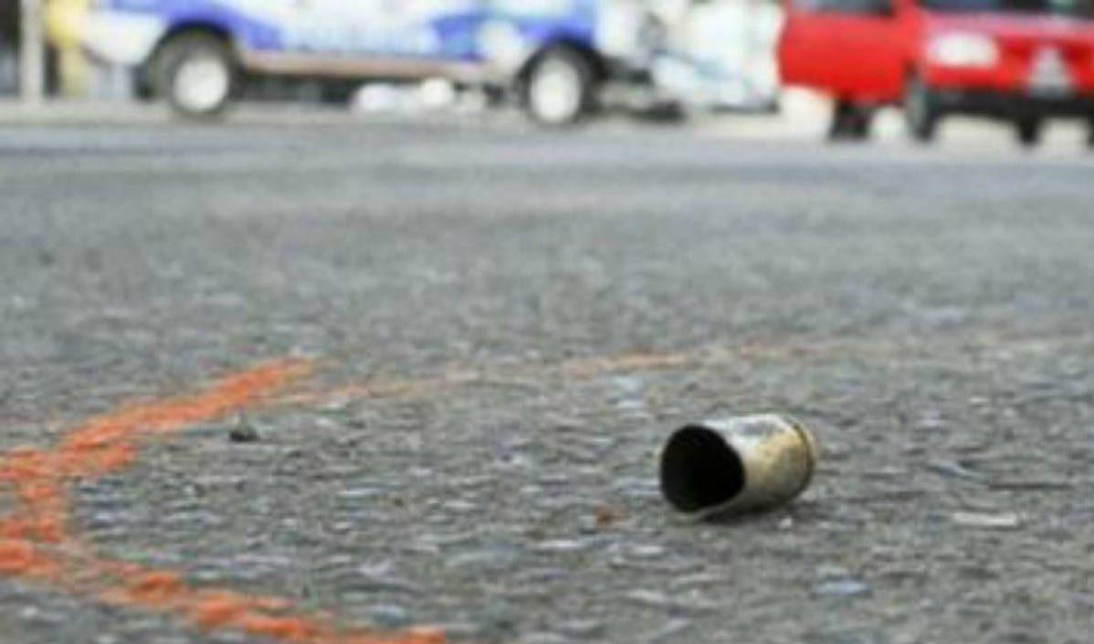Muere recién nacido tras ser alcanzado por una bala perdida en Hermosillo