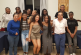 Recibe UMAR estudiantes de la Universidad de Howard