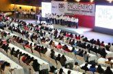Con trabajo y amor, juntos cambiaremos Oaxaca: Ivette Morán
