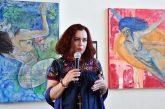 Adriana Audiffred, una mirada sin prejuicios en la exposición