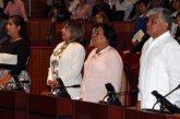 Promueve Legislatura facilidades a empleados para prevención y detección temprana de cáncer