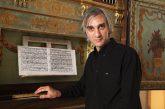 El organista João Vaz y la voz de Felipe Espinosa harán vibrar la Catedral de Oaxaca