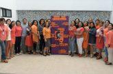 Promueve IEEPO actividades para concientizar y prevenir la violencia hacia las mujeres y niñas