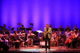 Brinda Orquesta Primavera conciertos románticos en el Alcalá: Seculta