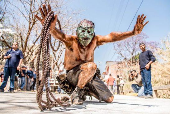 San Martín Tilcajete celebrará su Carnaval Ancestral