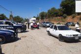 Realiza SSP Oaxaca operativos conjuntos de seguridad en todo el estado