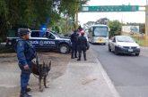 Mantiene SSPO operativos para el bienestar de las familias en Oaxaca