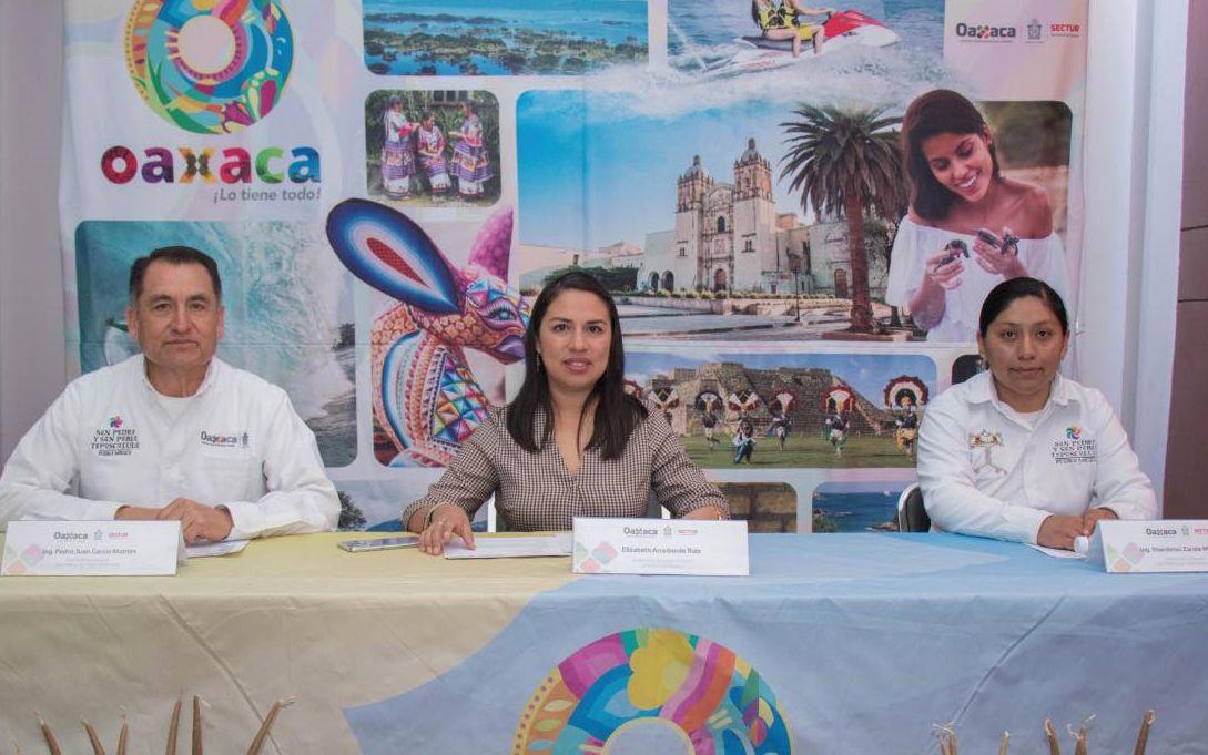 El Pueblo Mágico de San Pedro y San Pablo Teposcolula muestra su patrimonio cultural en su Feria Anual 2020
