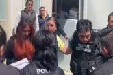 Asesinos de Fátima temen por su vida en la cárcel, piden protección