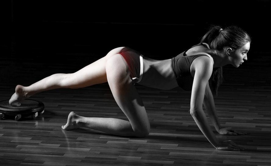 Realizar estilos de vida saludables incrementa el deseo sexual