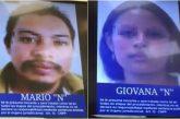 Identifican a dos presuntos asesinos de Fátima