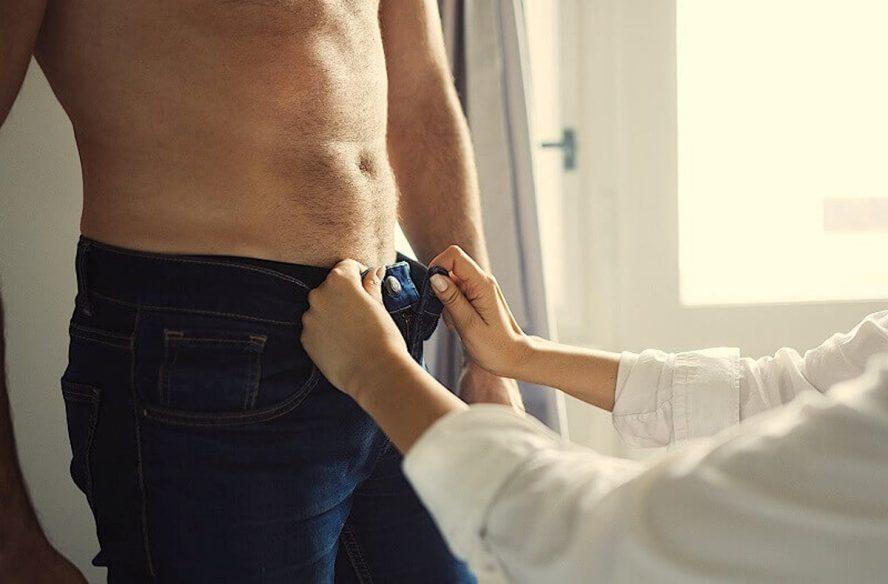 Tener sexo oral al menos 2 veces por semana te salva de esta enfermedad