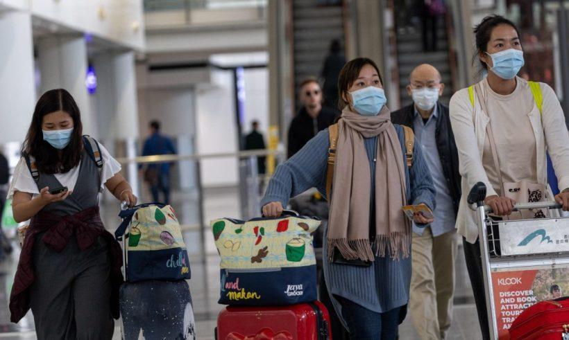 OMS admite que coronavirus COVID-19 mantiene potencial de pandemia
