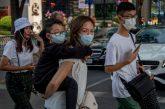 """OMS eleva la amenaza mundial del coronavirus a un nivel """"muy alto"""